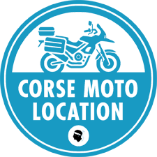 corse moto location